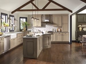MasterBrand Recognized as a Preferred Kitchen Cabinet Brand