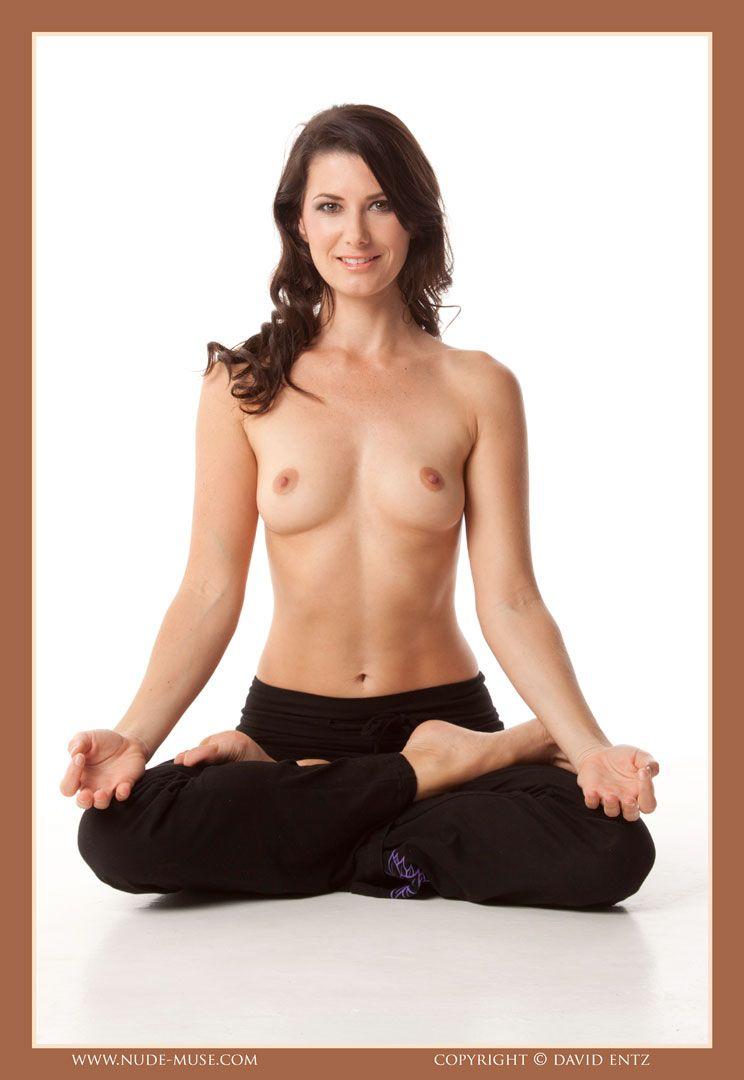 kardashian-lingerie-meditating-women-naked-sexy-naked