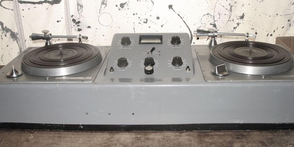 Vintage mixers - Speakerplans com Forums - Page 4 | Dj