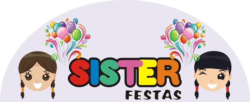 SISTER Festas faz a decoração de sua Festa em Belo Horizonte/MG.