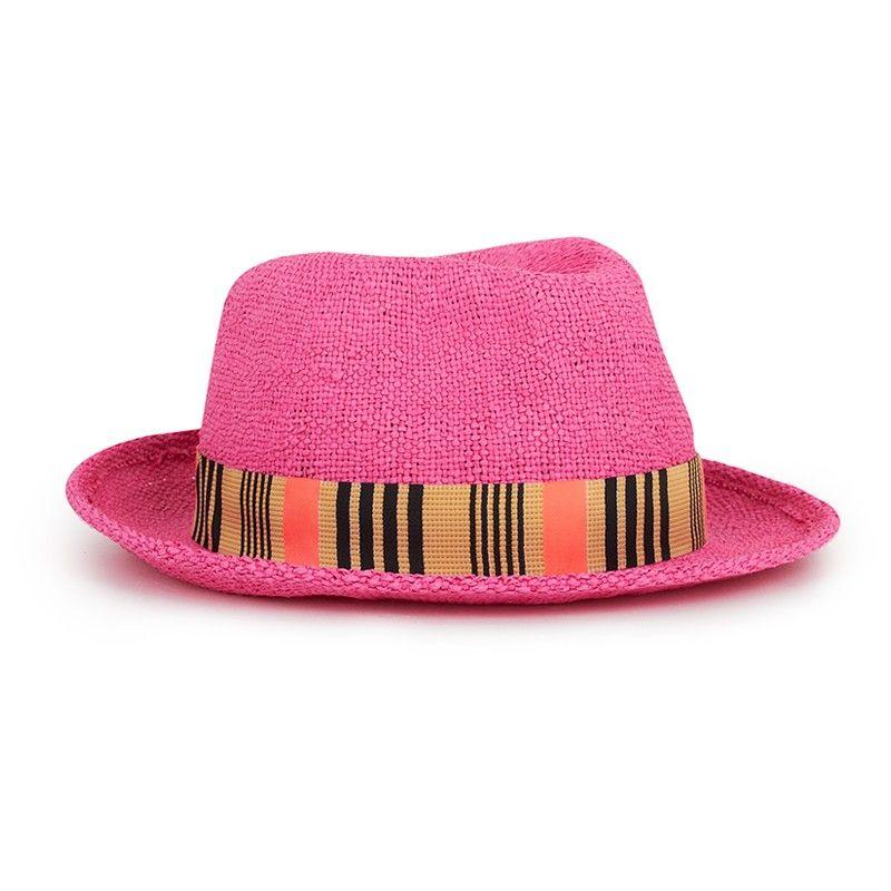 Scotch R'Belle summer hat