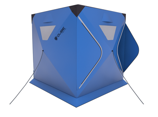 2 Man Qube Tent camping, Best tents for camping, Family