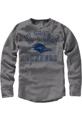 University of Texas San Antonio Roadrunners Long Sleeve T-Shirt | University of Texas- San Antonio