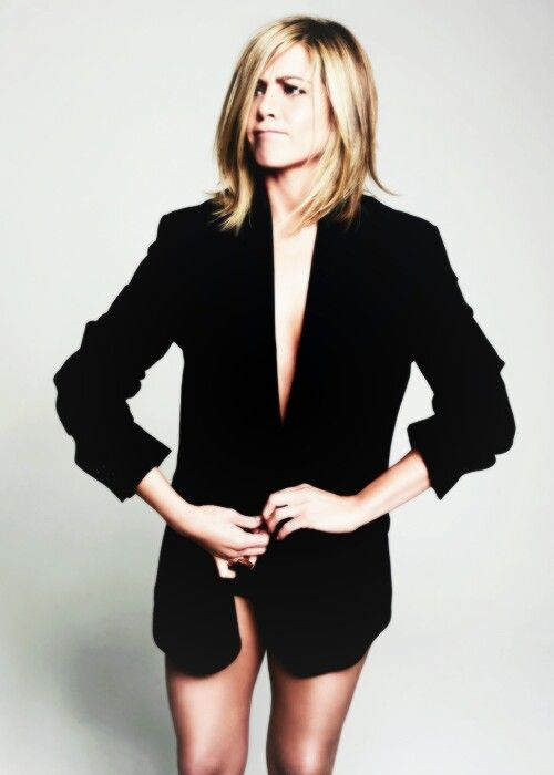 Jennifer Aniston Always been perfect !