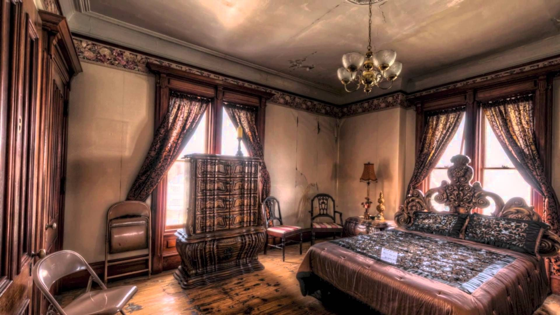 Interior The Magical And Surprising Effect Inside Victorian Houses Awesome Bedroom For Luxury