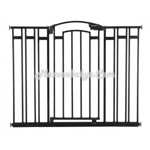 The First Years Home D 233 Cor Extra Tall N Wide Gate