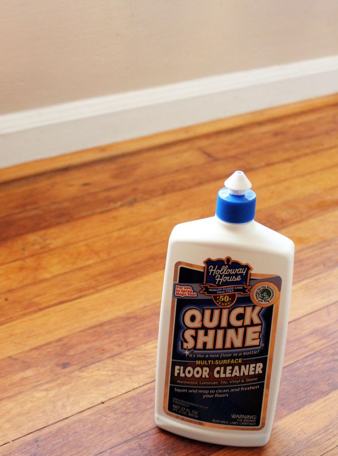 Holloway House Quick Shine Floor Cleaner Review Tips And