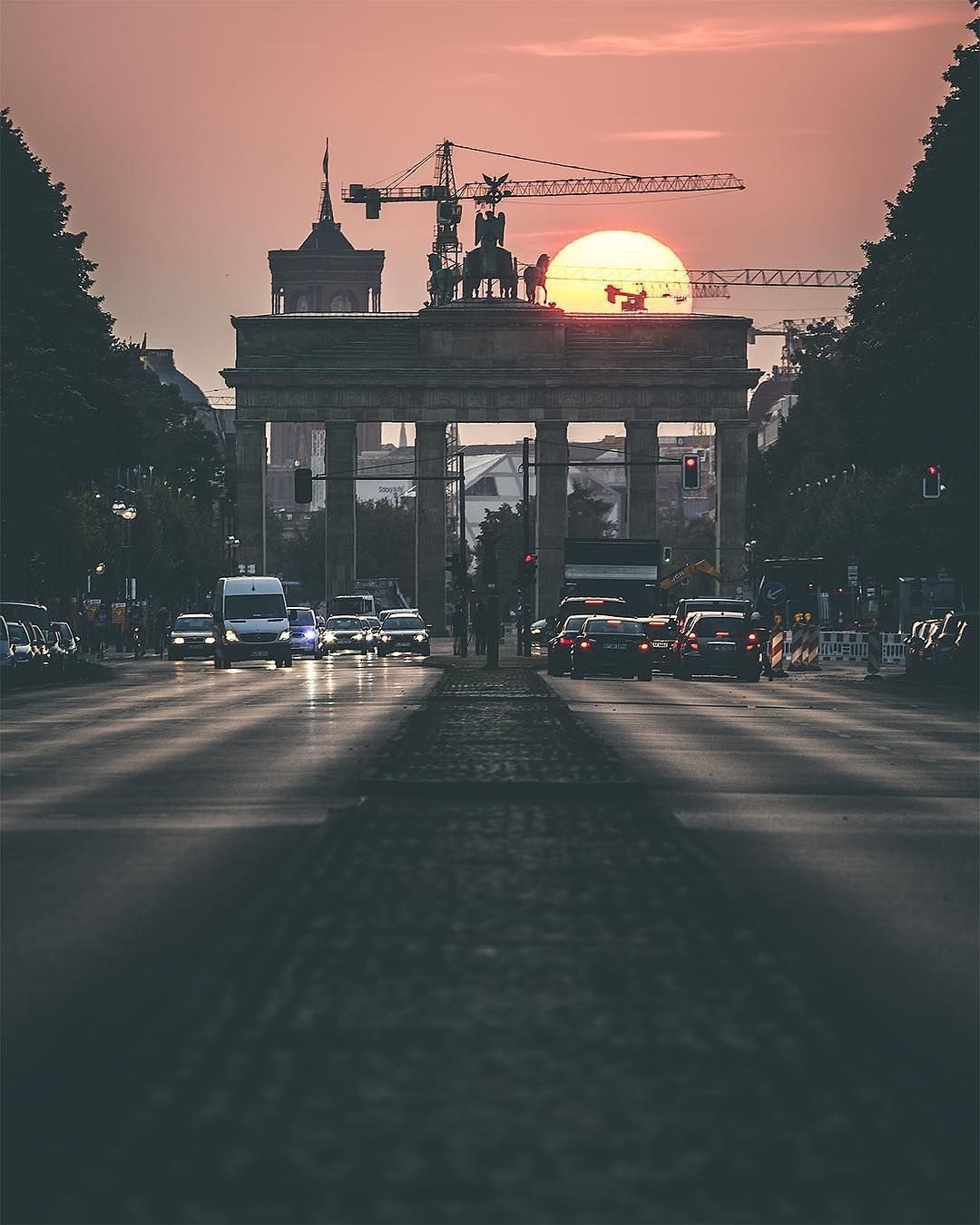 Explore The Most Beautiful Places In Berlin
