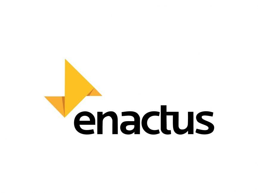 ENACTUS logo-Typography on Behance