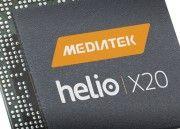 Ver El Helio X20 de MediaTek sufre sobrecalentamientos