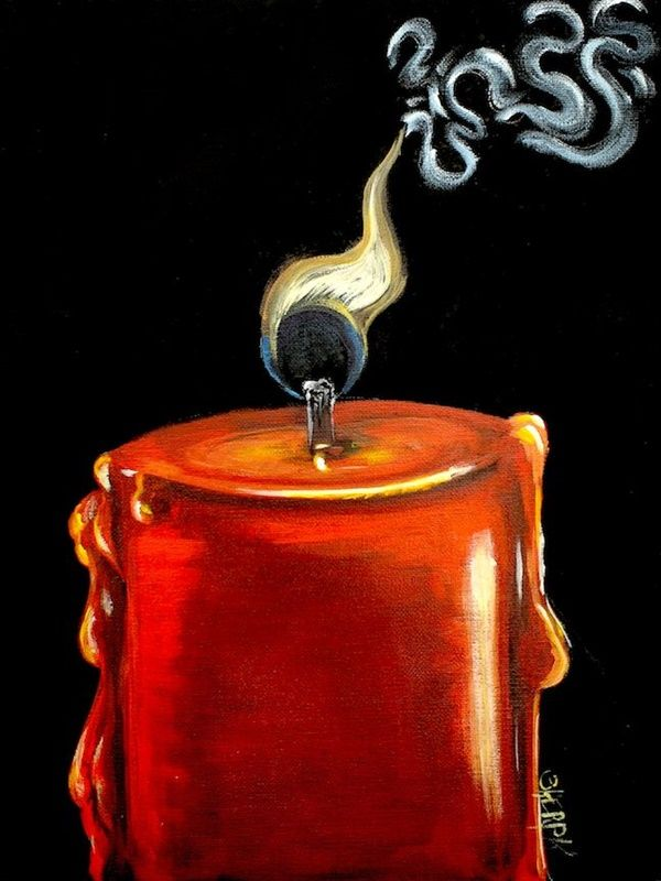 40 Easy Still Life Painting Ideas For Beginners Soft