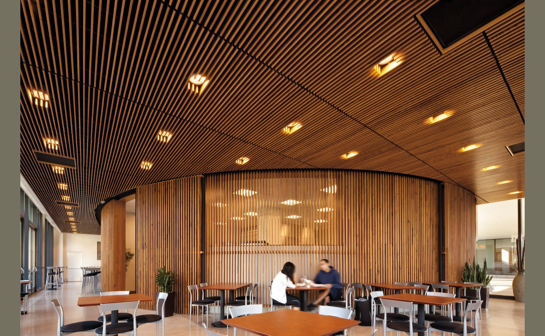 Commercial Ceiling and Wall Systems Idea & Photo Gallery ...