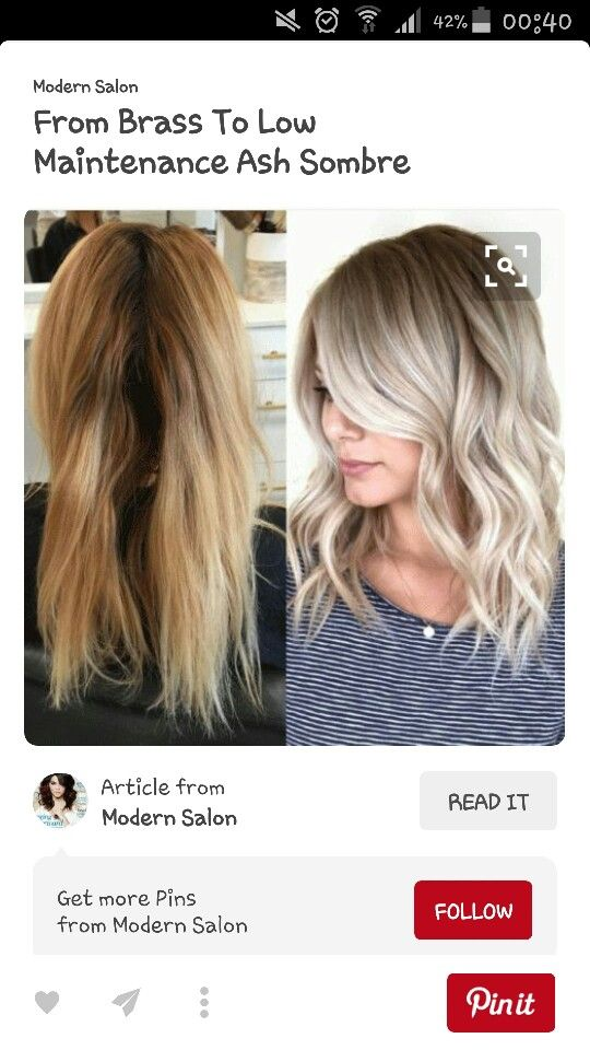 Pin By Sonja Kinnari On Hiukset Pinterest Hair Coloring Hair