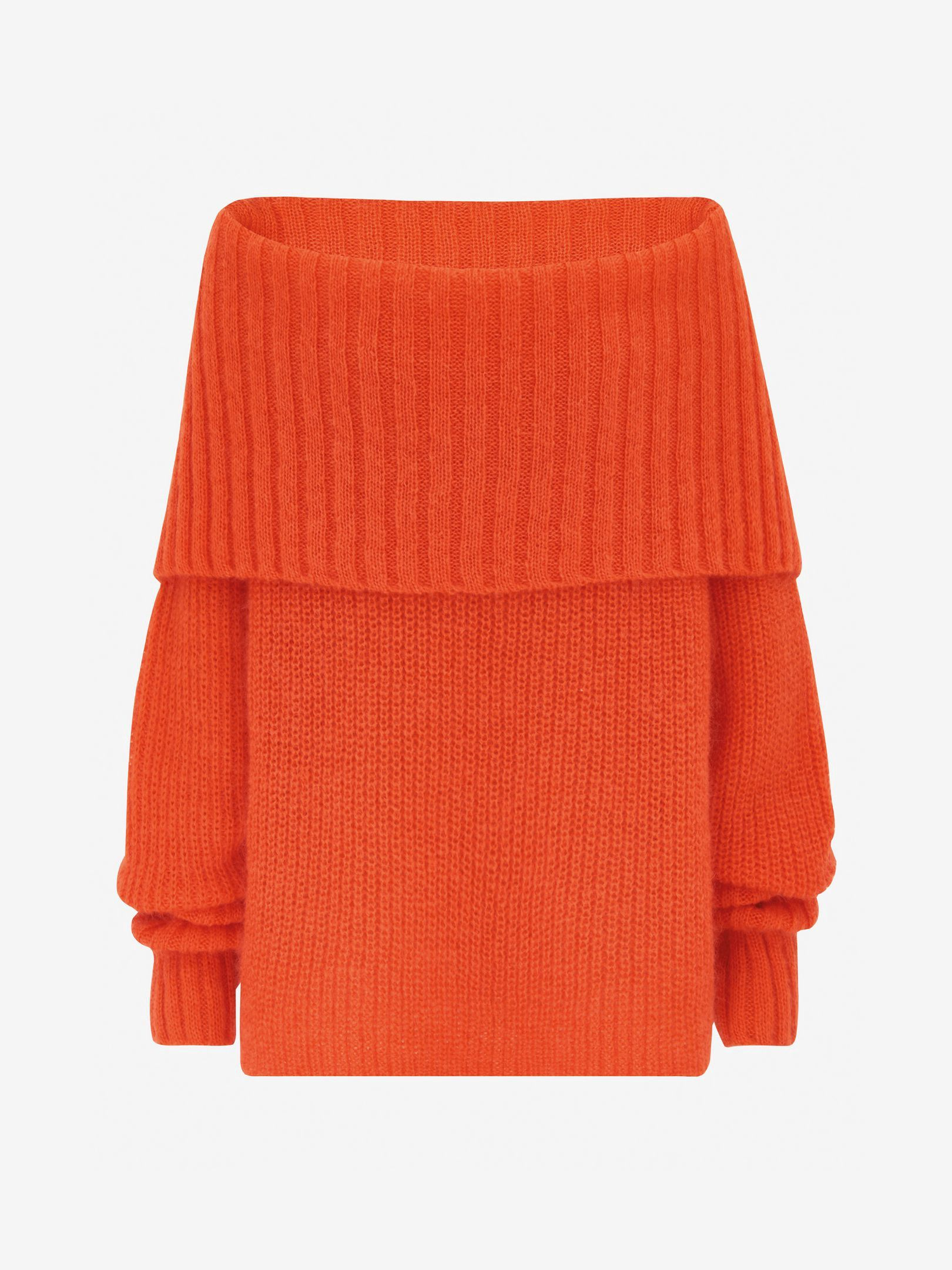 Cowl Neck Sweater By Mcq In 2018 Products Pinterest Cowl Neck