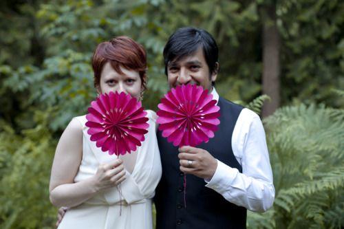 Photo by: Lindsay B Photography  http://bit.ly/mQRzu1  #wedding #photography