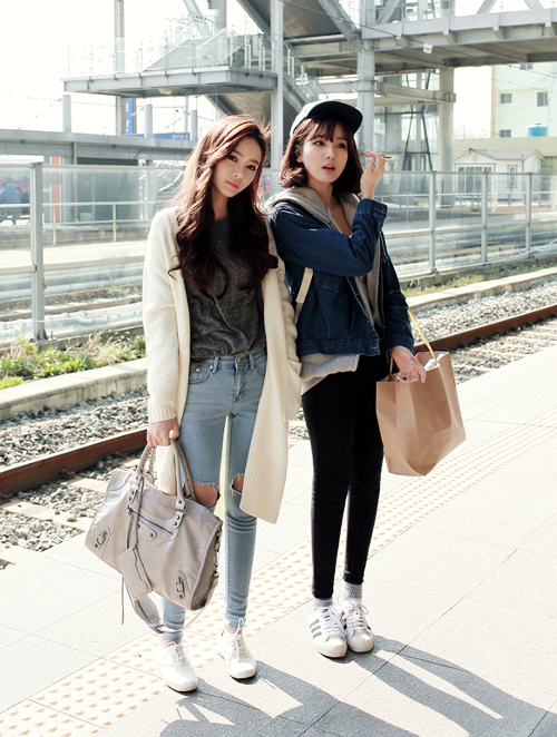 01435ad067386 asian kfashion asian modes skinny jeans korean fashion south korea south  korean fashion posh chic