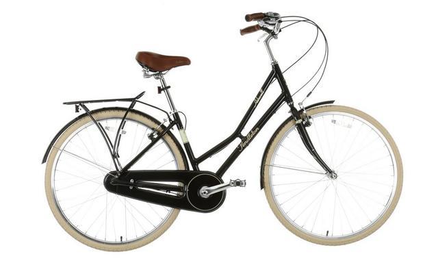 Pendleton Ashwell Hybrid Bike With Images Hybrid Bicycle