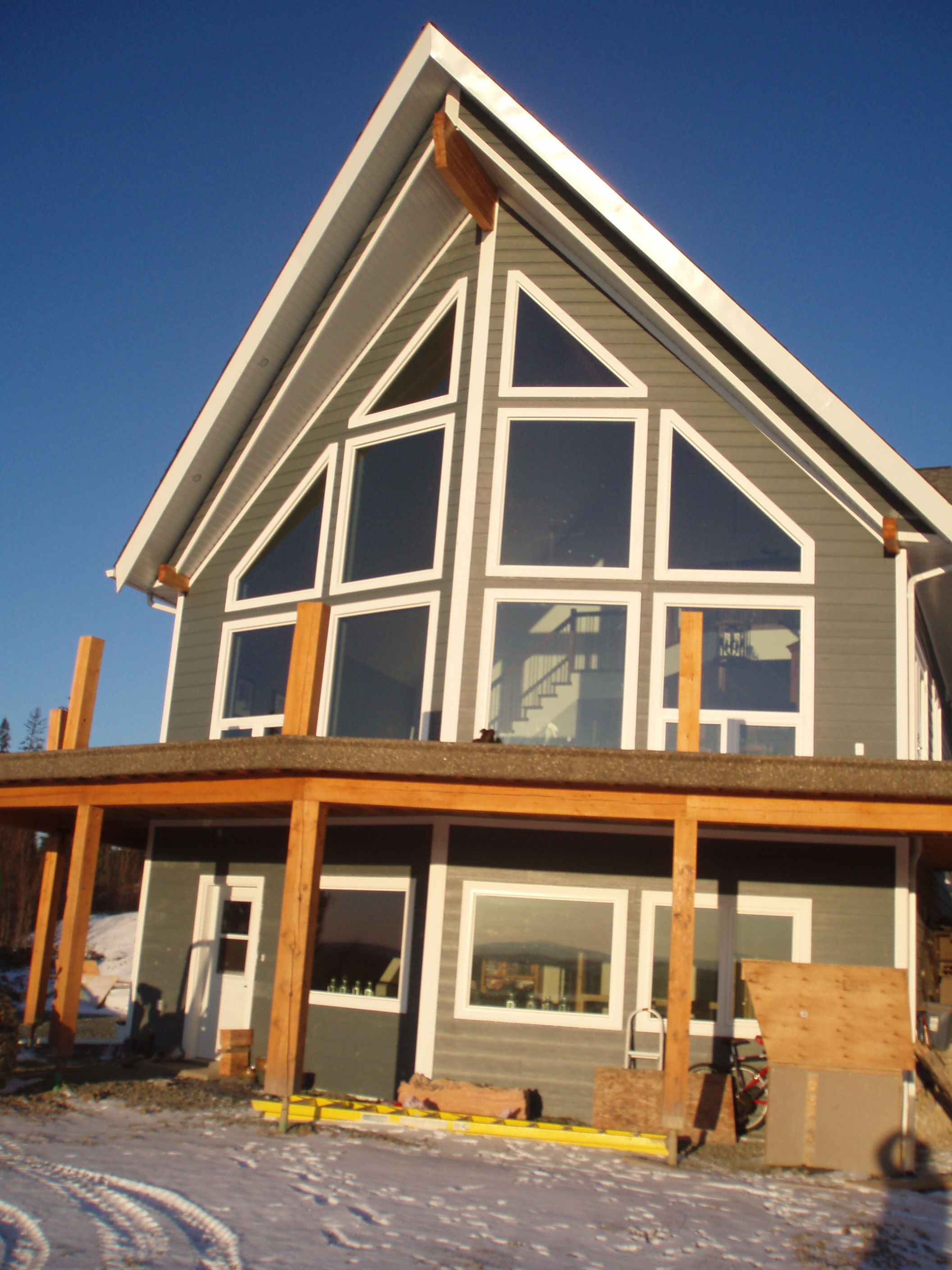 Winton Homes And Cottages Sylvan Lake Cabin Could Be Your Dream