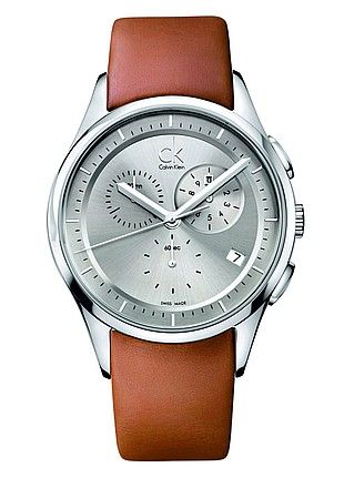 e16f662ab0e26 Men s Calvin Klein Watch - my baby   What time is it   Pinterest ...