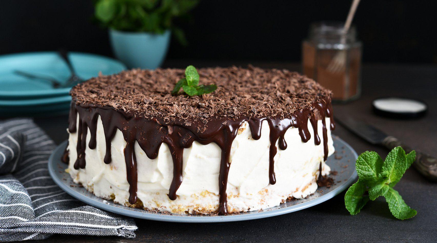 Zuckerfreies Rezept Low Carb Buttercreme Pudding Kuchen In 2020 Kuchen Und Torten Rezepte Zuckerfreie Rezepte Kuchen Ohne Backen