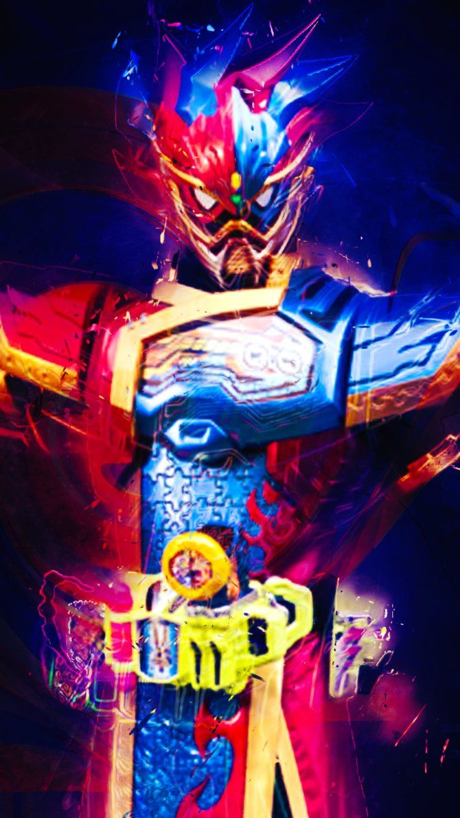 Kamen Rider Para Dx Smartphonne Wallpaper 2 By Phonenumber123