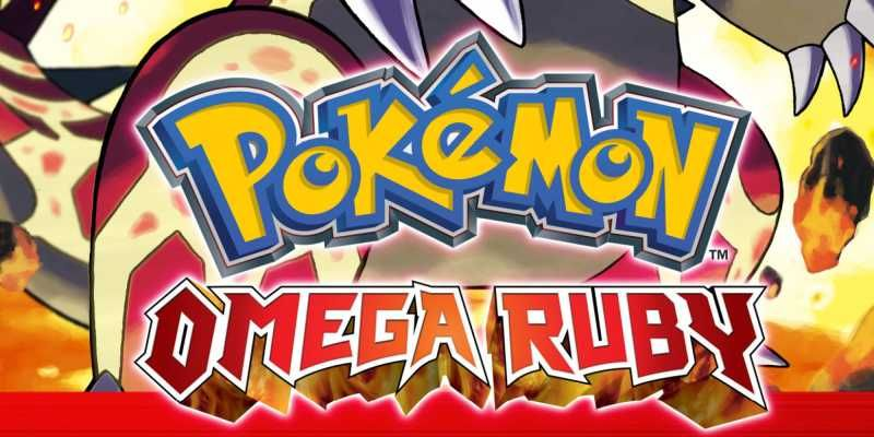 Pokemon omega ruby download zip