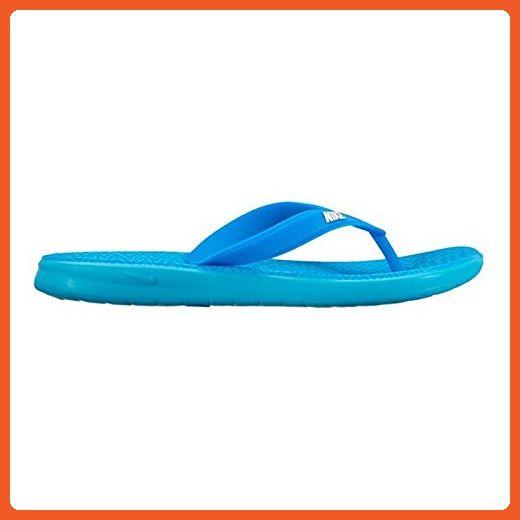 b963f031e200a Nike Womens SOLAY THONG PRINT