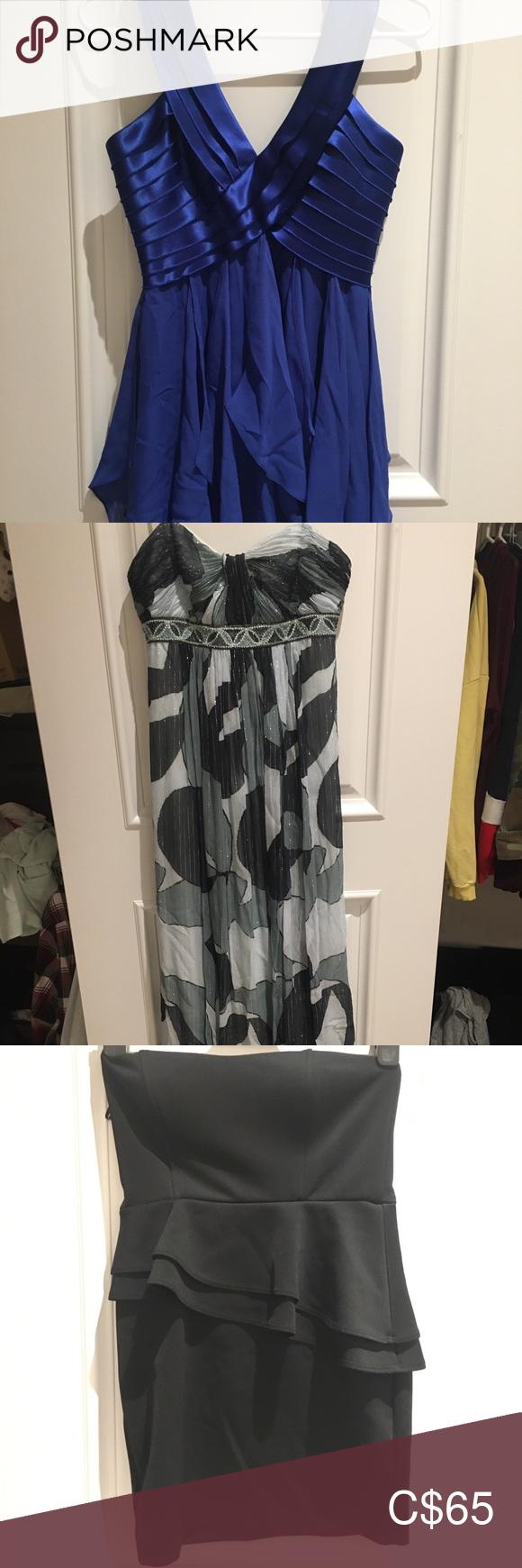 Cocktail dress #navyblueshortdress