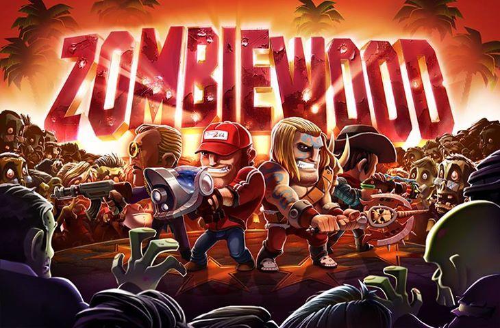 Zombiewood Apk Mod V1 5 3 Data Offline Unlimited Money Free