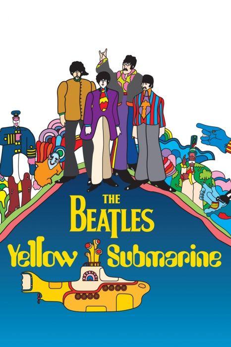 AFFICHES sélection RIGAUX DIDIER | Film musical, Beatles, Affiche film