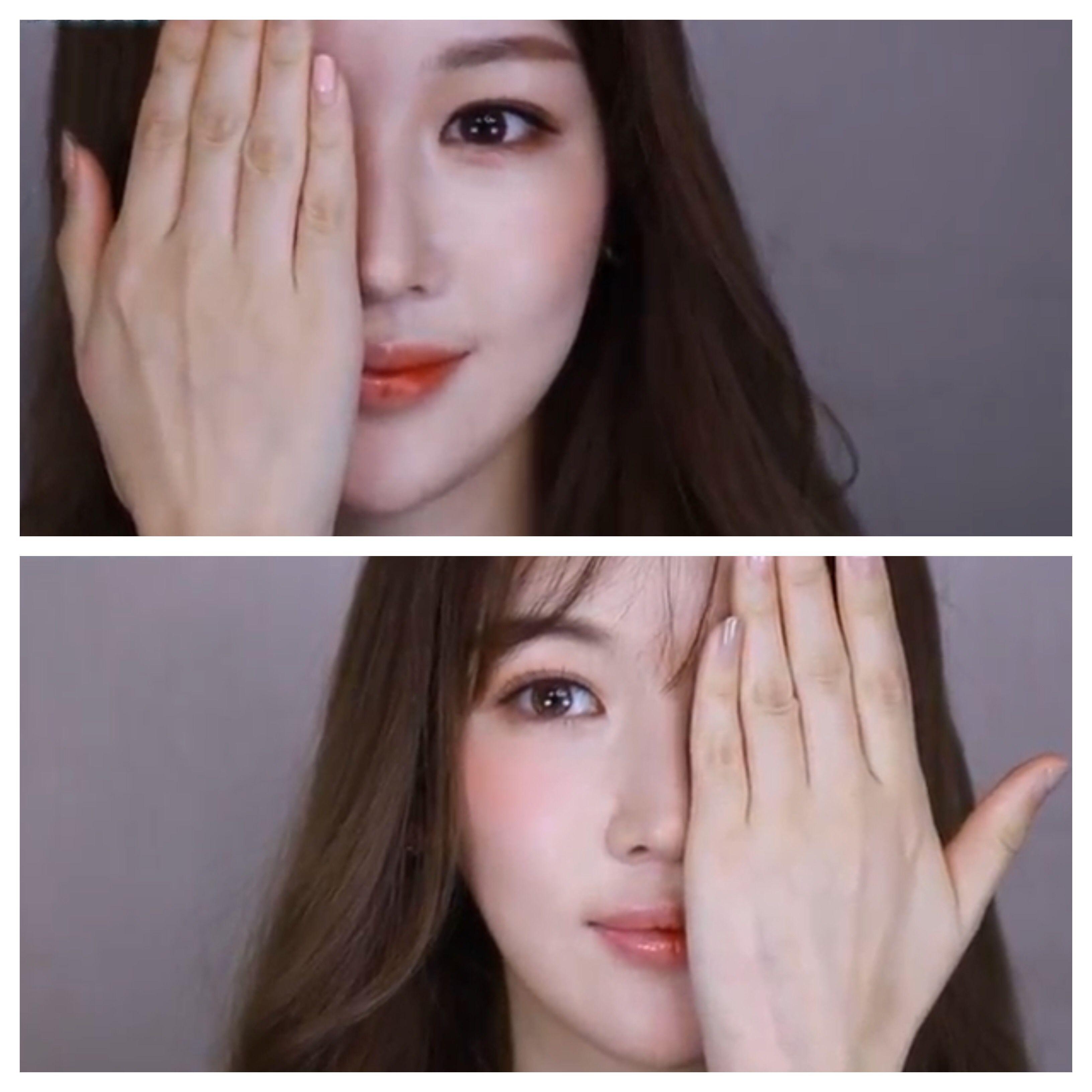 Korean Vs Japanese Make Up Asian Makeup Korean Natural Makeup Celebrity Makeup