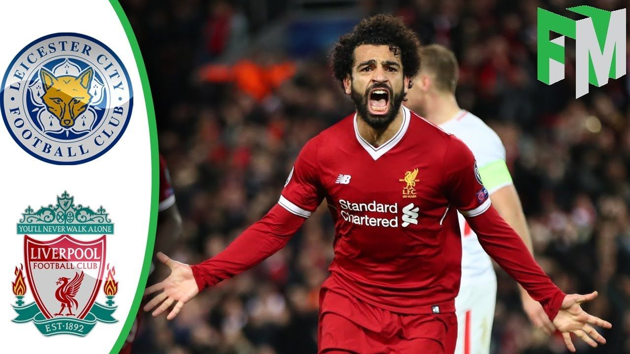 Leicester City Vs Liverpool Highlights