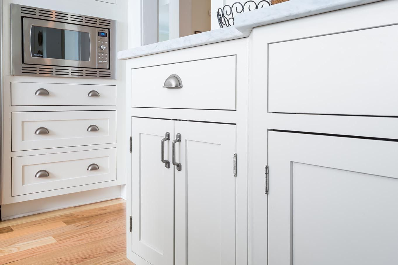 Best 20 White Hinges On White Cabinets Kitchen Cabinets 640 x 480