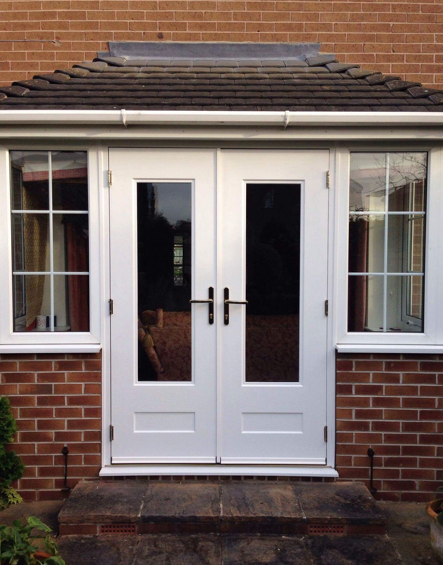 White French Doors Rockdoor Manufacture The Most Secure Front Back And Barn In Uk Design Your Dream Door Today At Www