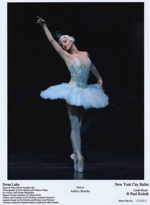 Ashley Bouder With Images Ballet Poses Ballet Inspiration