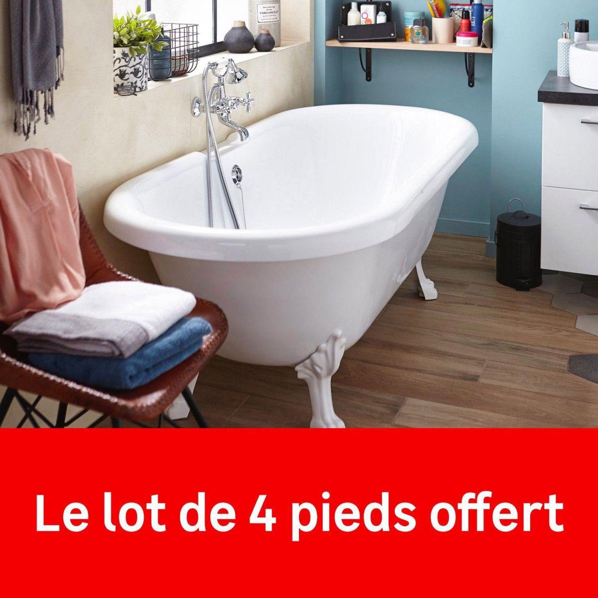 Peinture Resinence Pour Baignoire Acrylique De Nos Designers Favoris Bathroom Freestanding Free Standing Bath Tub Bathroom