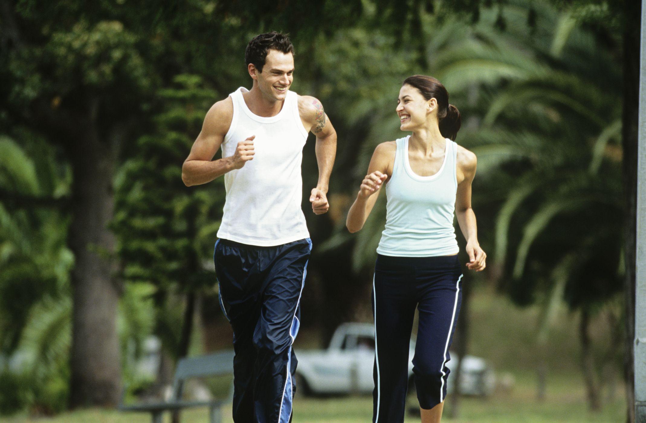 running Erotic jogging anal boy story