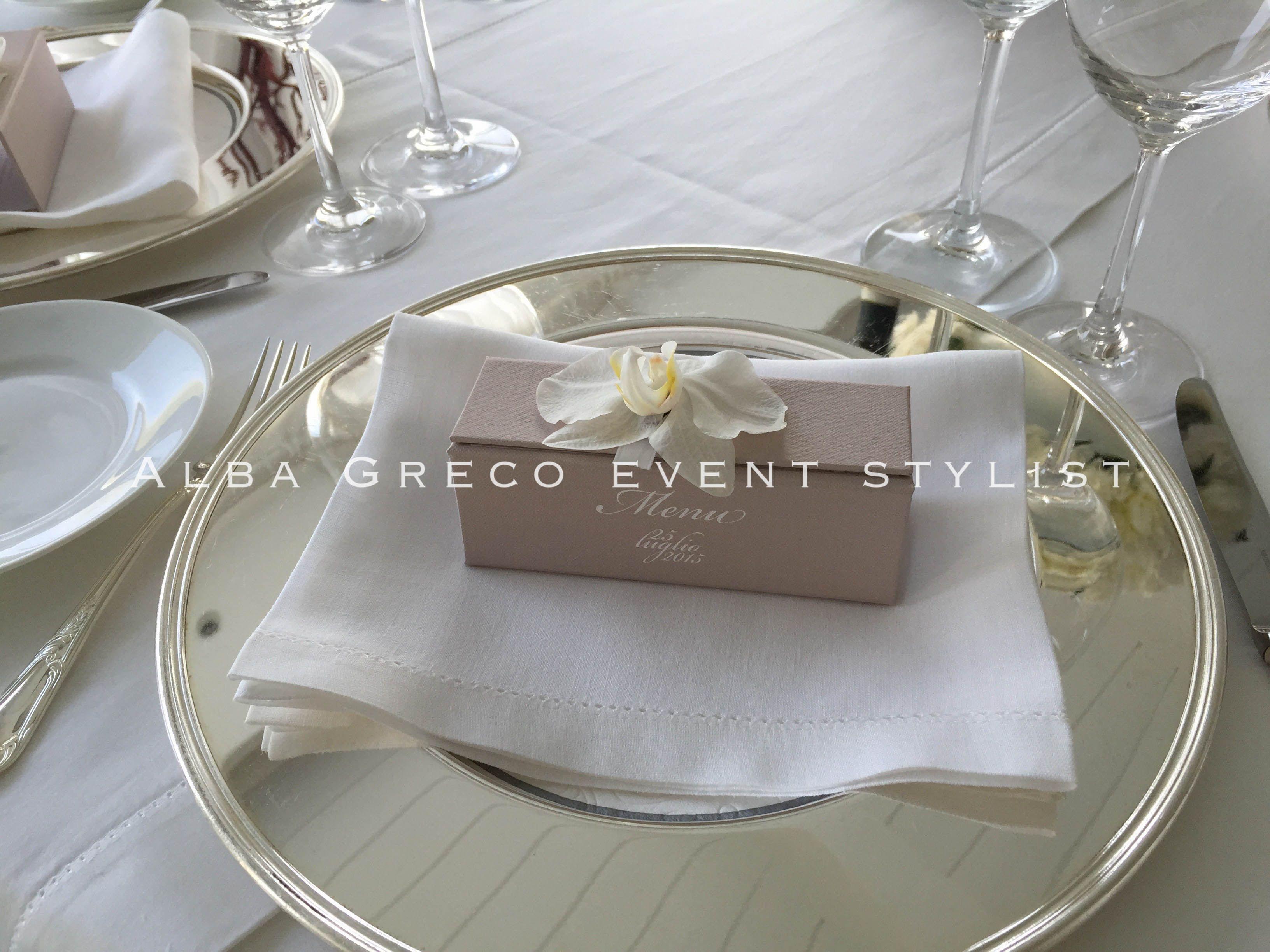 Segnaposto Matrimonio Wedding Planner.Mise En Place Matrimonio La Scelta Del Segnaposto E L Importanza