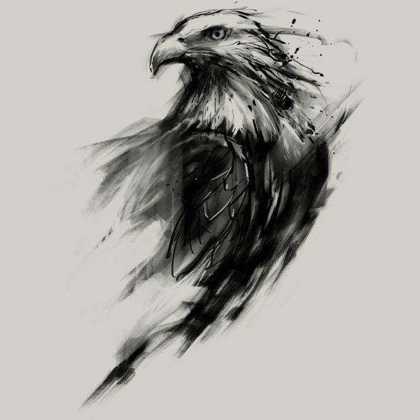 Eagle By X Celebril X On Deviantart Adler 12