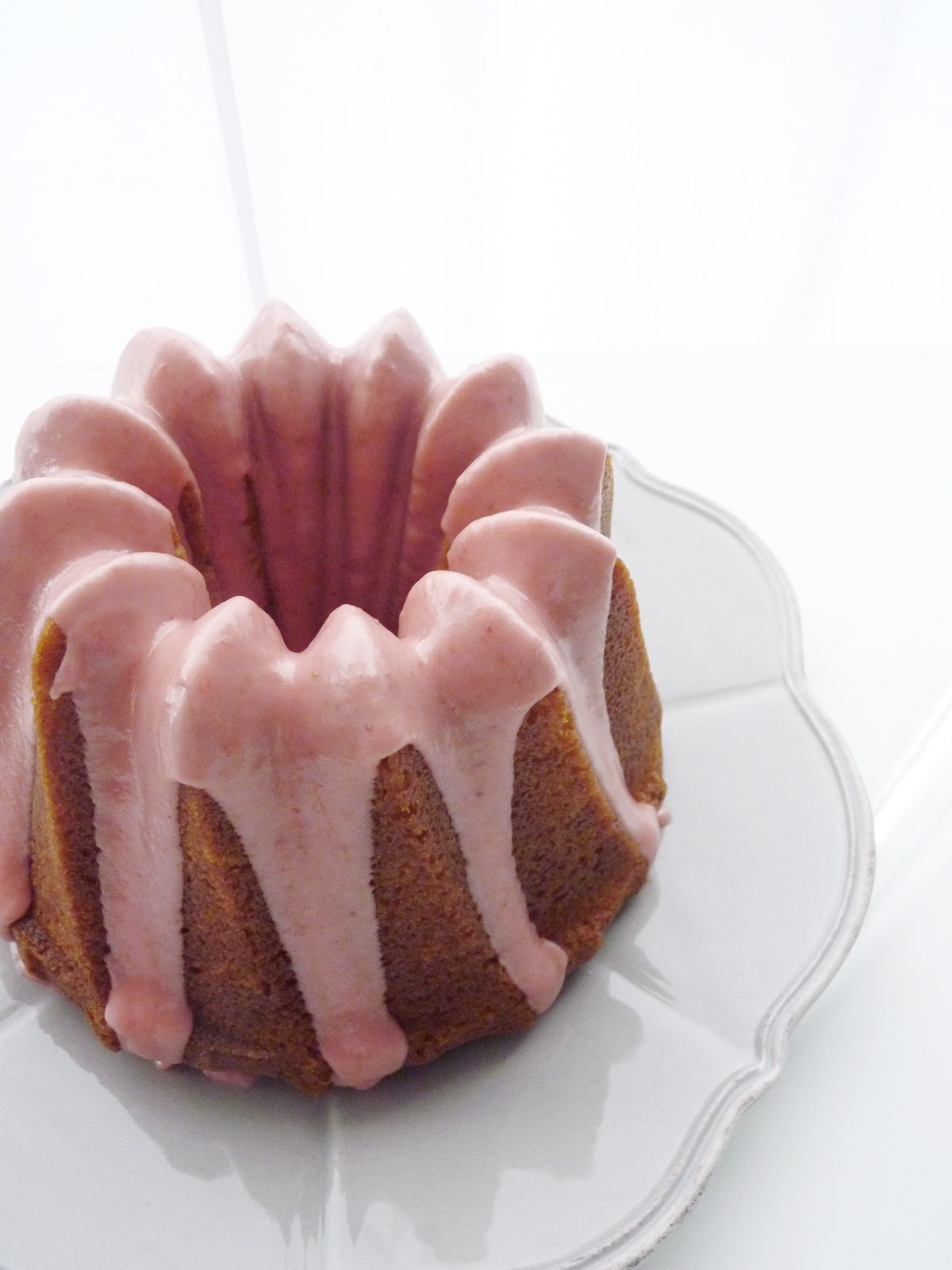 Strawberry glaze recipe for bundt cake