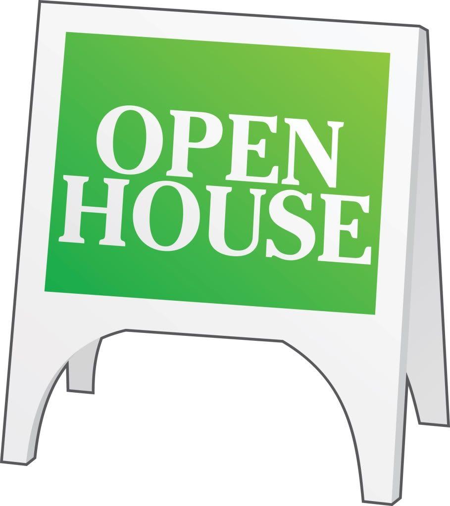 Open House Clipart Free Studio Tari Orang