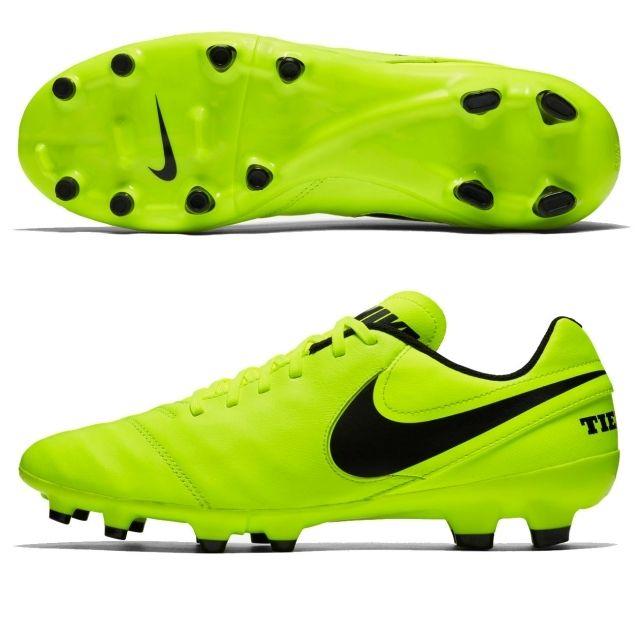 ... Бутсы Nike Tiempo Genio II Leather FG . . . бутсы футбольныебутсы  копочки order online 7dbae ... 059e61b4085
