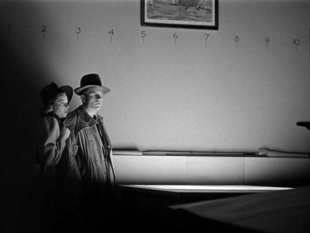 Cat People (1942), Jacques Tourneur | Cine clasico, Cine, Fotografia