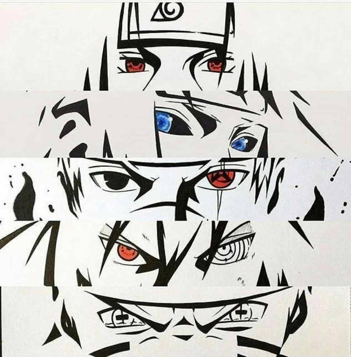 Resultado De Imagen Para Naruto Tattoo Anime Anime Anime