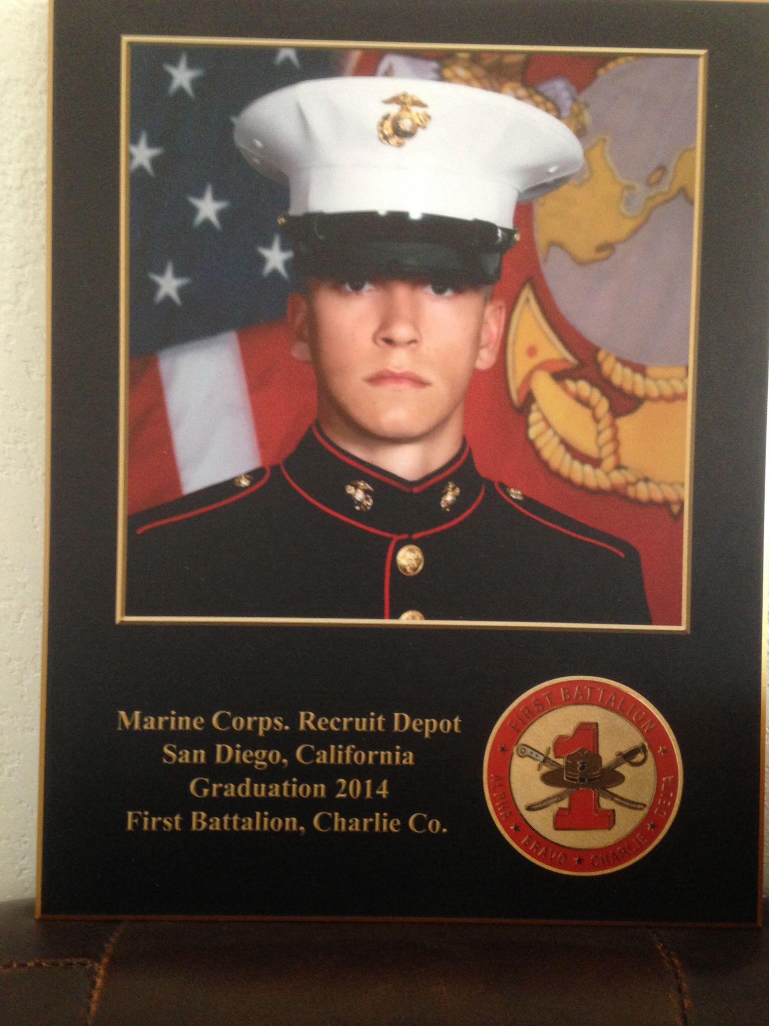 My nephew is so handsome!   US MARINE CORP   Us marine corps
