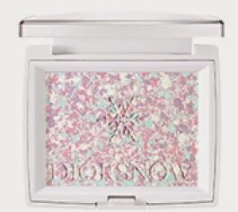 Rouge Deluxe: Dior Snow First Blossom Makeup Collection 2015