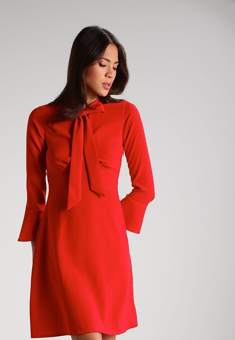 Closet Vestido informal - red - Zalando.es