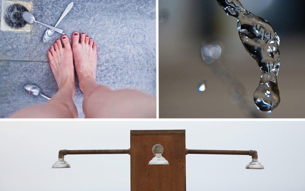 7 tipps um einfach effektiv wasser zu sparen zero waste. Black Bedroom Furniture Sets. Home Design Ideas