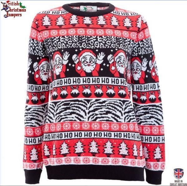 Feeling festive?! Maybe you need a #Christmasjumper! RT and Follow us & @BritishXmas to #win one! #BritishXmasCSL http://t.co/ZAK8ZUFBbu