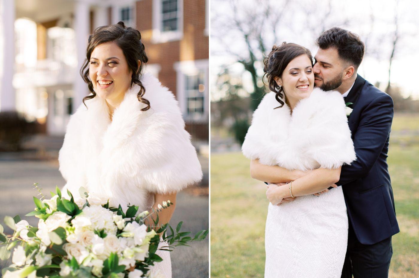 Raspberry Plain Manor Wedding Leesburg, Virginia New